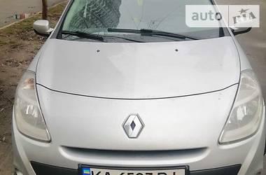 Renault Clio 2012 в Києві