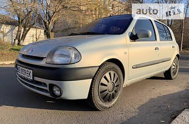 Renault Clio 1999 в Николаеве