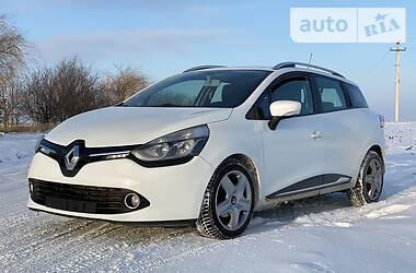 Renault Clio 2013 в Чорткове