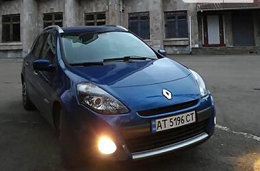 Renault Clio 2010 в Ивано-Франковске