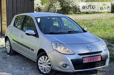 Renault Clio 2009 в Луцке
