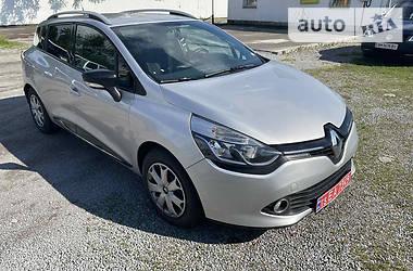 Универсал Renault Clio 2013 в Житомире