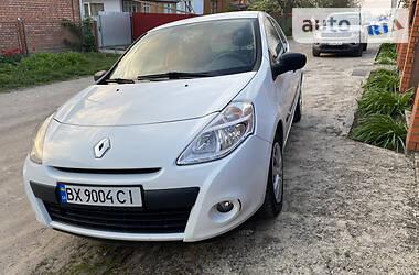 Хэтчбек Renault Clio 2013 в Хмельницком