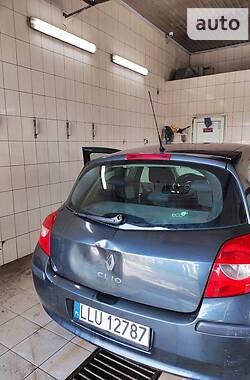 Хэтчбек Renault Clio 2006 в Белой Церкви