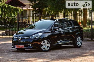 Унiверсал Renault Clio 2015 в Бердичеві