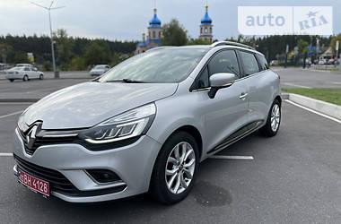 Унiверсал Renault Clio 2018 в Києві