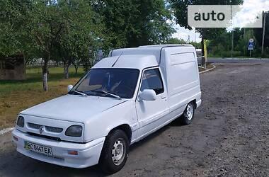 Renault D 1995 в Радехове