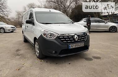 Renault Dokker груз. 2017 в Запорожье