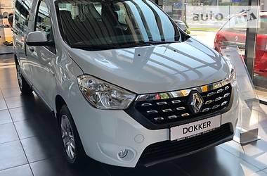 Renault Dokker пасс. 2018 в Хмельницком