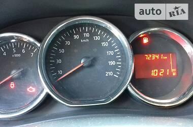 Renault Dokker пасс. 2014 в Черновцах