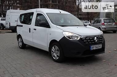 Renault Dokker пасс. 2019 в Днепре