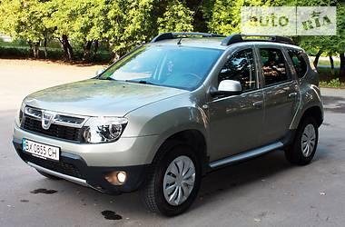 Renault Duster 2011 в Староконстантинове