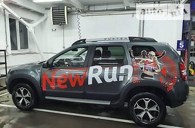 Renault Duster 2017 в Полтаве
