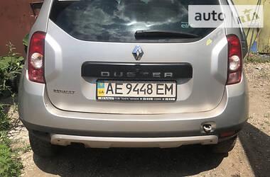 Renault Duster 2011 в Кривом Роге