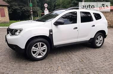 Renault Duster 2018 в Черновцах