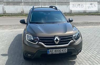Renault Duster 2018 в Днепре