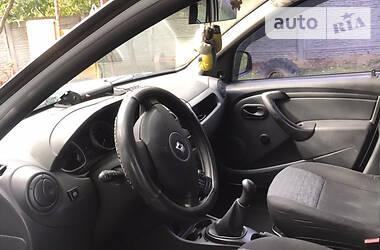 Renault Duster 2012 в Люботине
