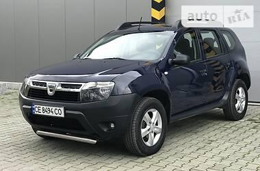 Renault Duster 2014 в Кельменцах