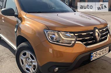 Renault Duster 2018 в Чернигове