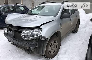 Renault Duster 2019 в Києві
