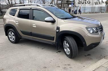 Внедорожник / Кроссовер Renault Duster 2018 в Запорожье