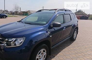 Renault Duster 2019 в Скадовске