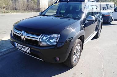 Внедорожник / Кроссовер Renault Duster 2015 в Северодонецке
