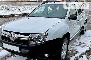 Позашляховик / Кросовер Renault Duster 2016 в Краматорську