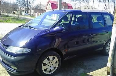 Renault Espace 2001 в Луганске