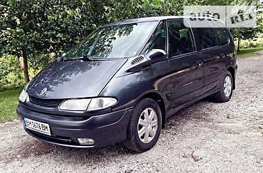 Renault Espace 1999 в Сумах