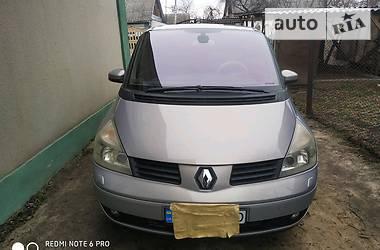 Renault Espace 2006 в Житомире