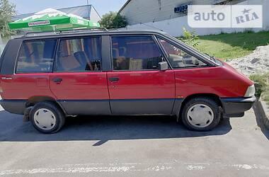Renault Espace 1990 в Львове