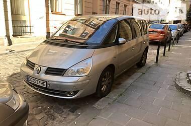 Renault Espace 2006 в Львове