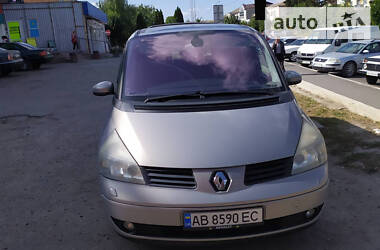 Renault Espace 2003 в Тульчине