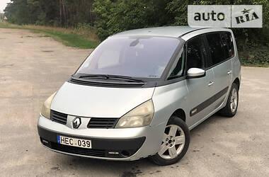 Renault Espace 2003 в Ракитном