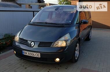 Renault Espace 2004 в Ровно