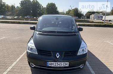 Renault Espace 2011 в Житомире
