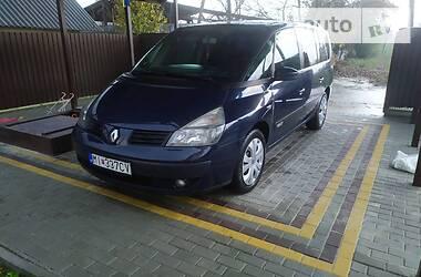 Renault Espace 2004 в Стрые
