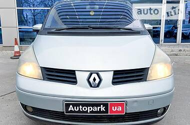 Renault Espace 2003 в Харкові