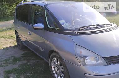 Renault Espace 2003 в Тернополі