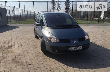 Renault Espace 2003 в Львове
