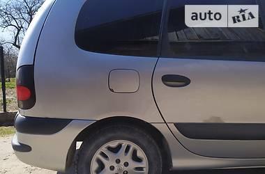 Renault Espace 1998 в Львове