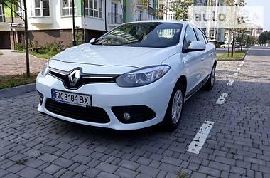 Renault Fluence 2014 в Ровно