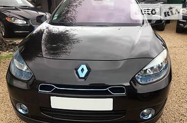 Renault Fluence 2012 в Коломые