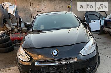 Renault Fluence 2012 в Черновцах