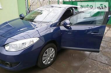 Renault Fluence 2011 в Новомосковске