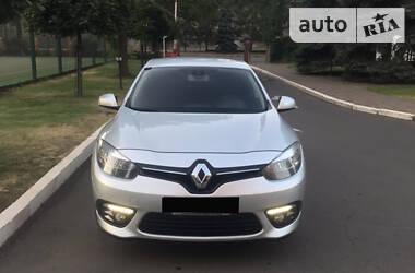 Renault Fluence 2013 в Кривом Роге