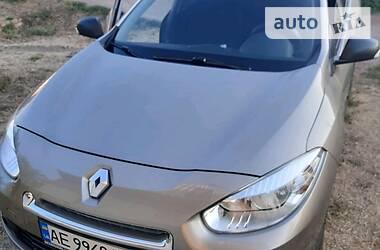 Renault Fluence 2011 в Кривом Роге