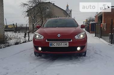 Renault Fluence 2010 в Пустомытах