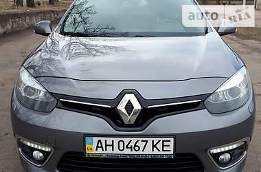 Renault Fluence 2013 в Константиновке